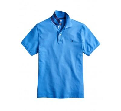 Woody Classic Ocean Polo Shirt