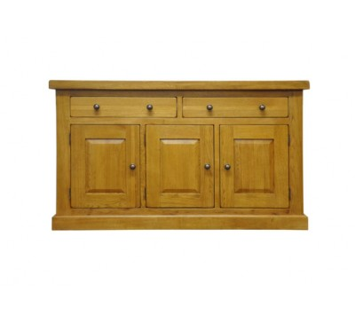 Keswick 3 Door 2 Drawer Sideboard