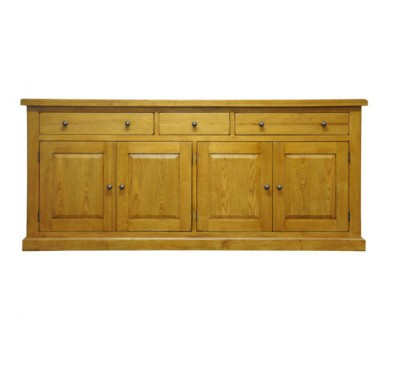 Keswick Large 4 Door Sideboard