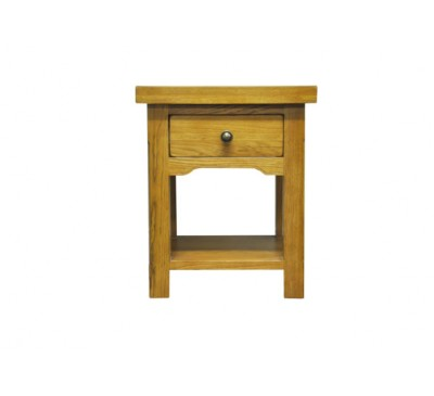 Keswick Lamp Table