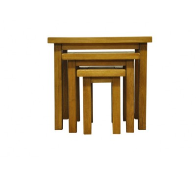 Keswick Nest of 3 Tables