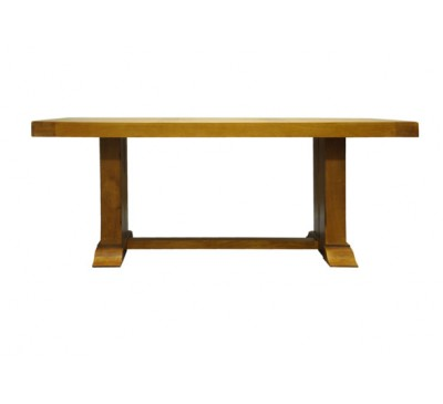 Keswick Refactory Table 2M