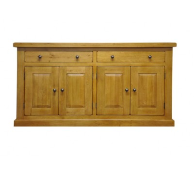 Keswick Small 4 Door Sideboard