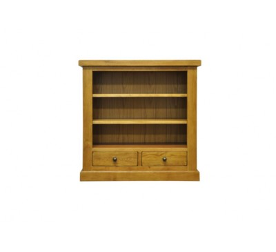 Keswick Small Wide Bookcase