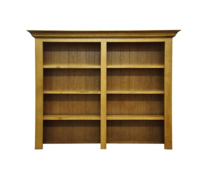 Keswick Wide Bookcase Top