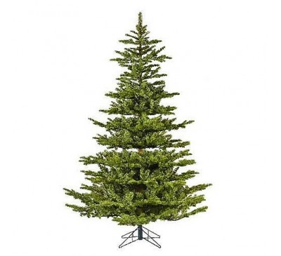 Koreana Spruce Artificial Christmas Tree