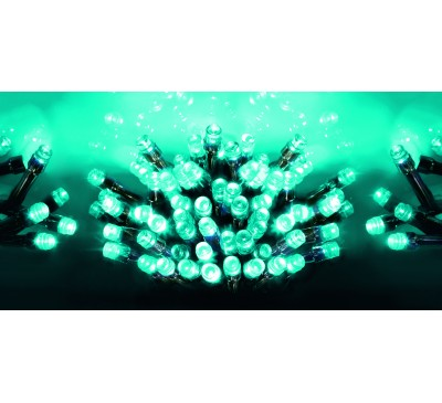 360 Multiaction Supabright Lights Turquise LEDs