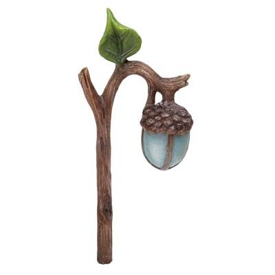 Acorn Lamp
