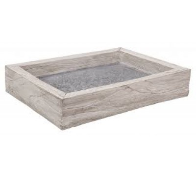 Beachwood Trough Planter