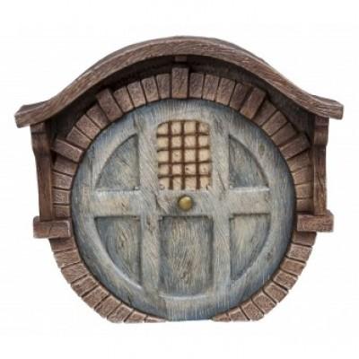 Brick Burrow Fairy Door
