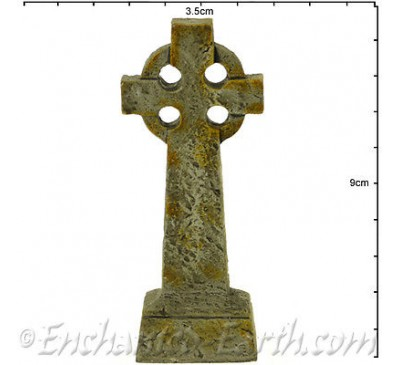 Celtic Cross Gravestone