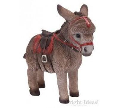 DonkeySaddle
