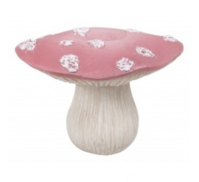 Pink Toadstool Table