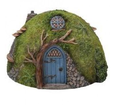 Round Dome House