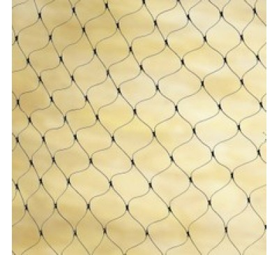 Rope Form Netting 15mm Green