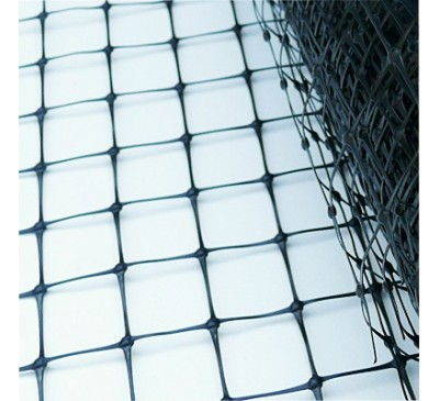 Heavy Duty Knitted Netting