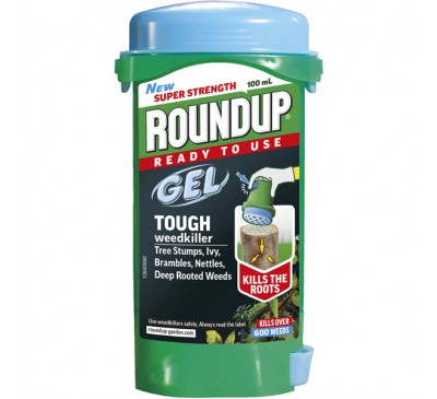 Roundup Gel Tough 100ml