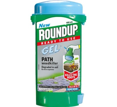 Roundup Path Gel 100ml