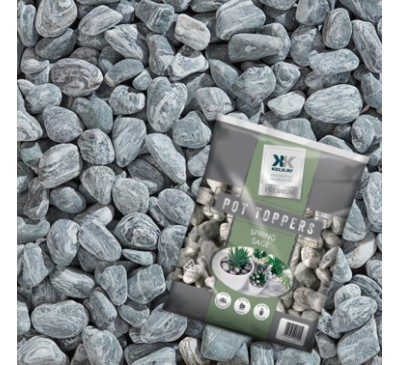 Pot Toppers Spring Sage Handy 25kg Bag