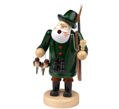 Insence Smoking man approx. 14 cm - Forester