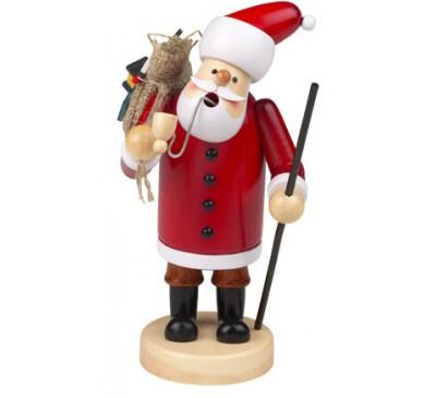 Insence Smoking man approx. 14 cm - Santa