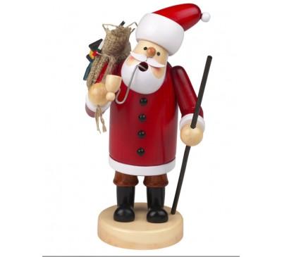Santa Insence Smokeman approx. 14 cm -