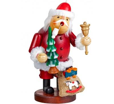 Santa Insence Smokeman approx. 18 cm -