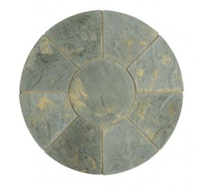Abbey Circle Kit 1.5m Antique