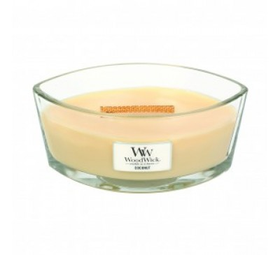 WW Island Coconut Hearthwick Candle