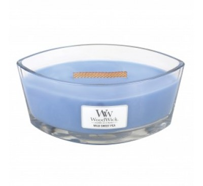 WW Wild Sweet Pea Hearthwick Candle