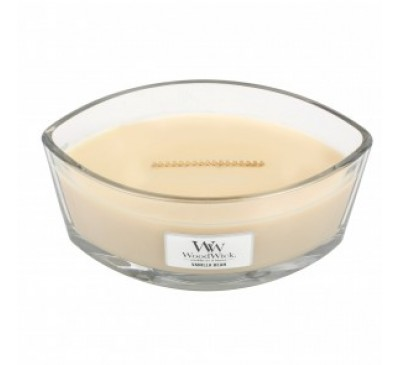 WW Vanilla Bean Hearthwick Candle