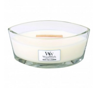 WW White Tea & Jasmine Hearthwick Candle