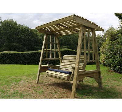 Windsor Garden Swing Seats 2