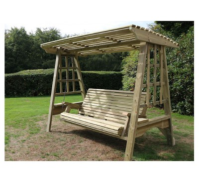 Windsor Garden Swing Seats 3
