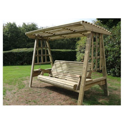 Windsor Garden Swing Seats 3