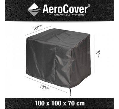 Aerocover Lounge Chair Cover 100 x 100 x 70cm
