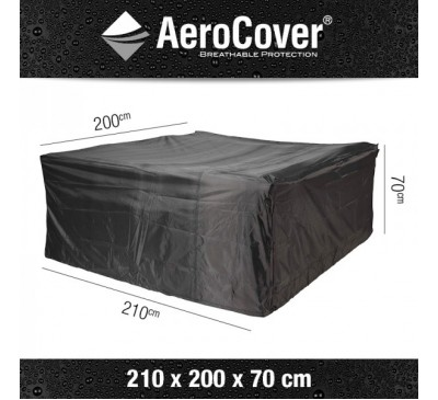 Aerocover Lounge Set Cover 210 x 200 x 70cm
