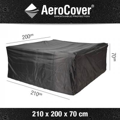 Aerocover Lounge Set Cover 210 x 200 x 70cm
