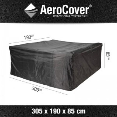 Aerocover Garden Furniture Set Cover 305 x 190 x 85cm