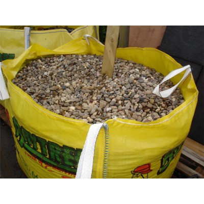 Baytree Pebbles 20mm Bulk Bag