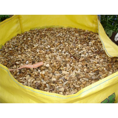 Gravel 10 - 20mm Bulk Bag