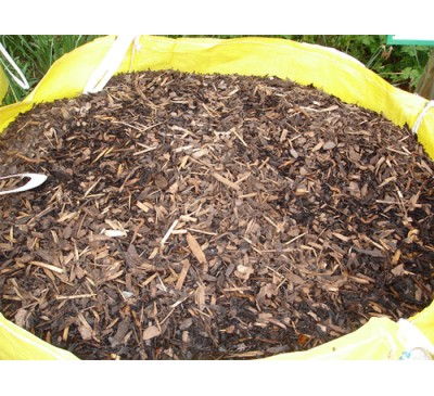 Ornamental Bark Chippings