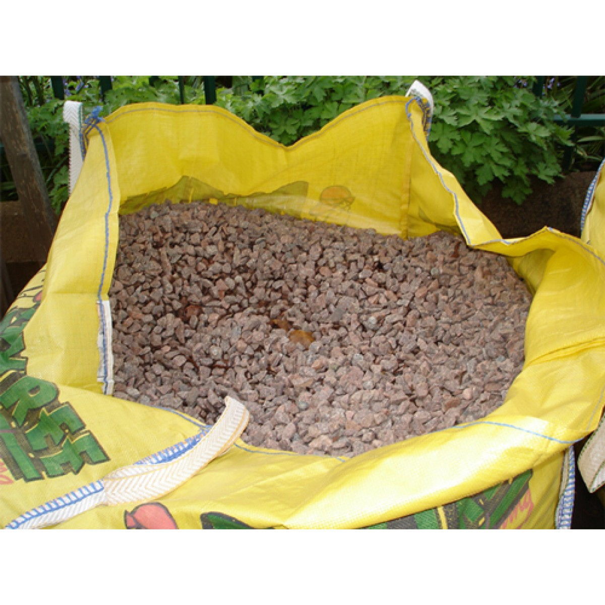 Pink Granite 20mm Bulk Bag