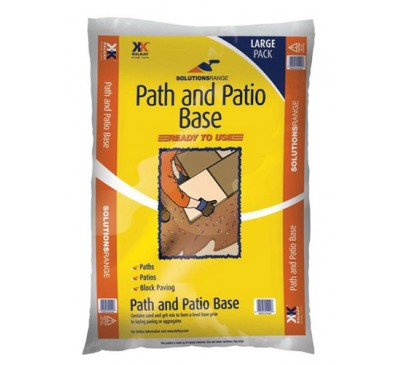 Path & Patio Base