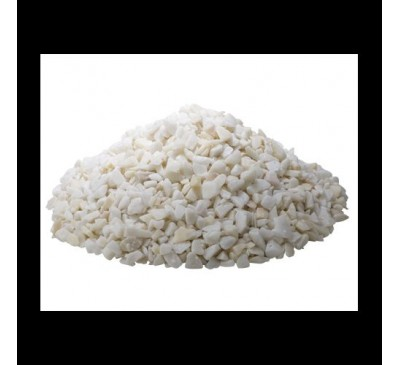 Arctic White Chippings