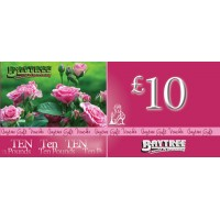 Baytree £10 Gift Voucher