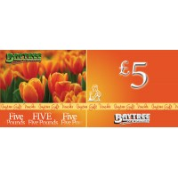 Baytree £5 Gift Voucher