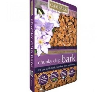 Westland Cambark Chunky Chip Bark 70L