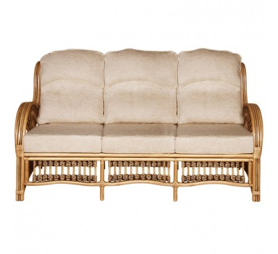 Andorra Sofa - 3 Seater KD