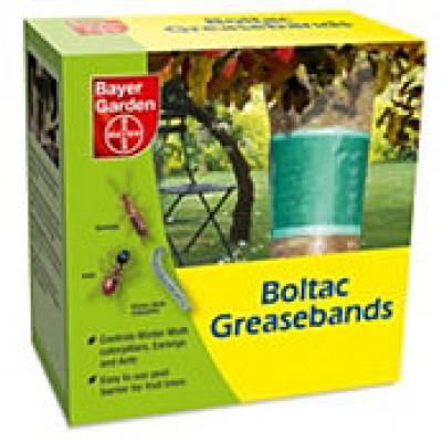 Boltac Greasebands